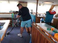 boat cleaning services mackay budget guys