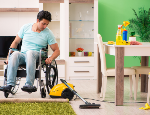 How we serve our NDIS participants