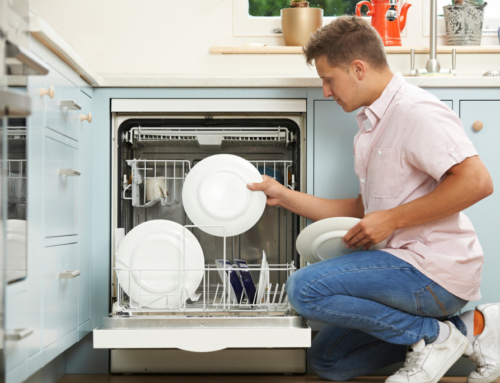 How to best use your dishwasher