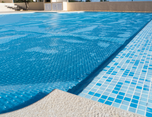 How to close down your pool for winter